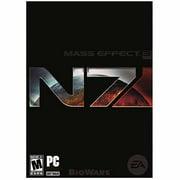 Mass Effect 3 Digital Deluxe (PC) (Digital Code)