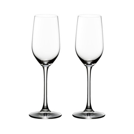 Riedel Tequila Ouverture Bar Glasses Fine Crystal Material 6.42 oz - Pack of 2 - 6408/18