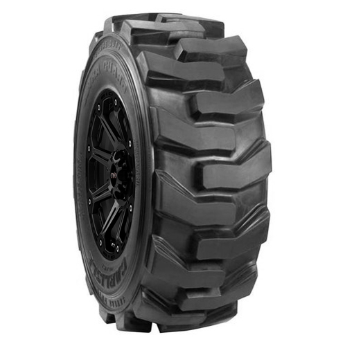 Carlisle Ultra Guard HD Construction Tire - 12-16.5 LRF/12 ply (Wheel Not Included)