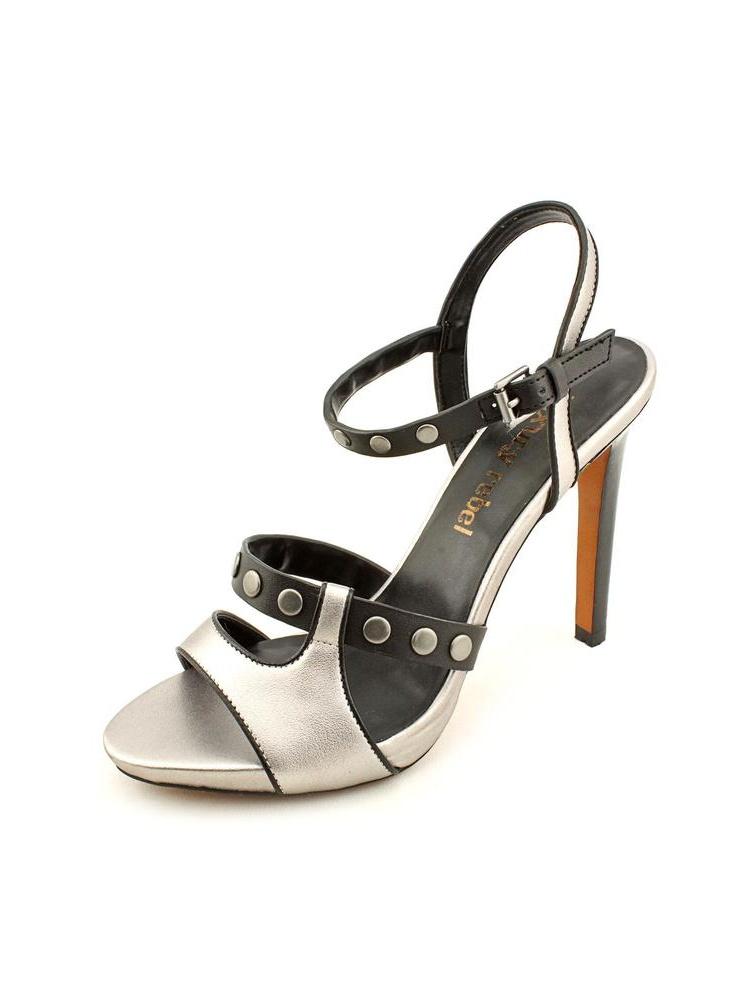 Luxury Rebel Ande  Women  Open Toe Synthetic  Sandals