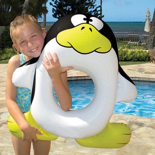 Poolmaster Penguin Pool Tube