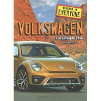 Volkswagen : Cars People Love