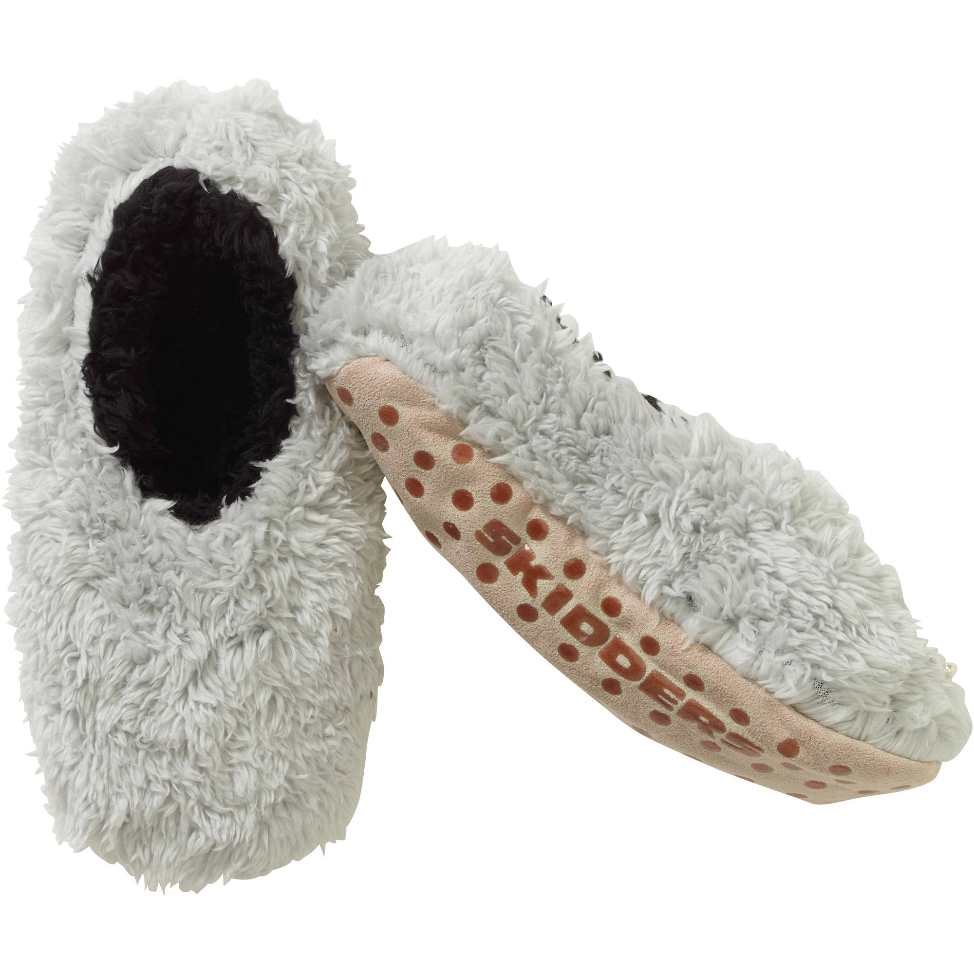 Skidder Womens' Super Plush Slipper With