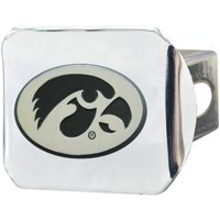 University of Iowa Hitch Cover