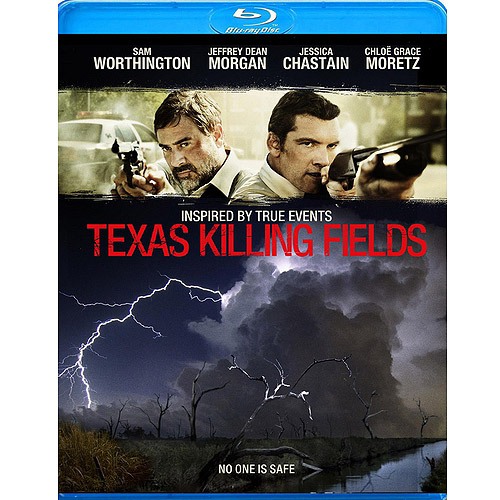 Texas Killing Fields (Blu-ray) (Widescreen)