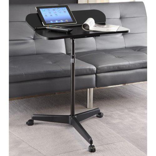 Altra Tablet / Laptop Cart - Black