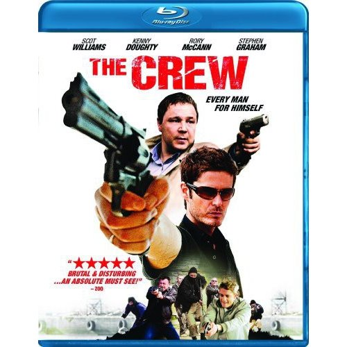 Crew (Blu-ray) (Widescreen)