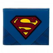 Wallet- Superman- Bi-Fold New