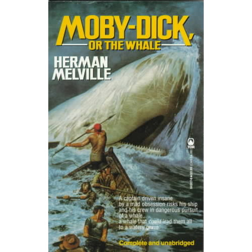 Moby-Dick: Or the Whale