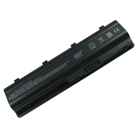 Superb Choice® Battery for HP G72-251nr - image 1 of 1