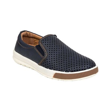 Boys' Deer Stags Jace Slip On Sneaker - Boys Vans Slip Ons