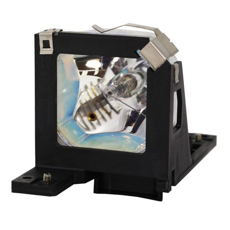 Lutema Economy Bulb for Epson EMP-52c+ Projector (Lamp with Housing) - image 5 de 5