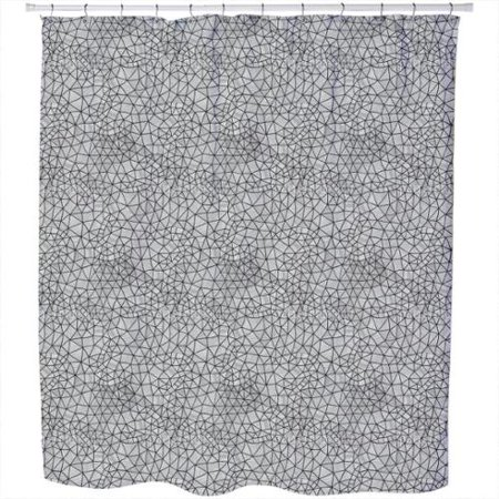 uneekee cell structure shower curtain. Black Bedroom Furniture Sets. Home Design Ideas