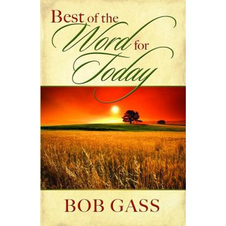 Best of the Word for Today - eBook