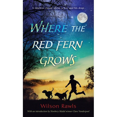 Where the Red Fern Grows ()