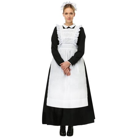 Maid Costumes For Adults (Womens Traditional Maid)