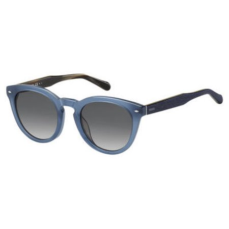 Fossil FO 2060 Sunglasses 0PJP Blue