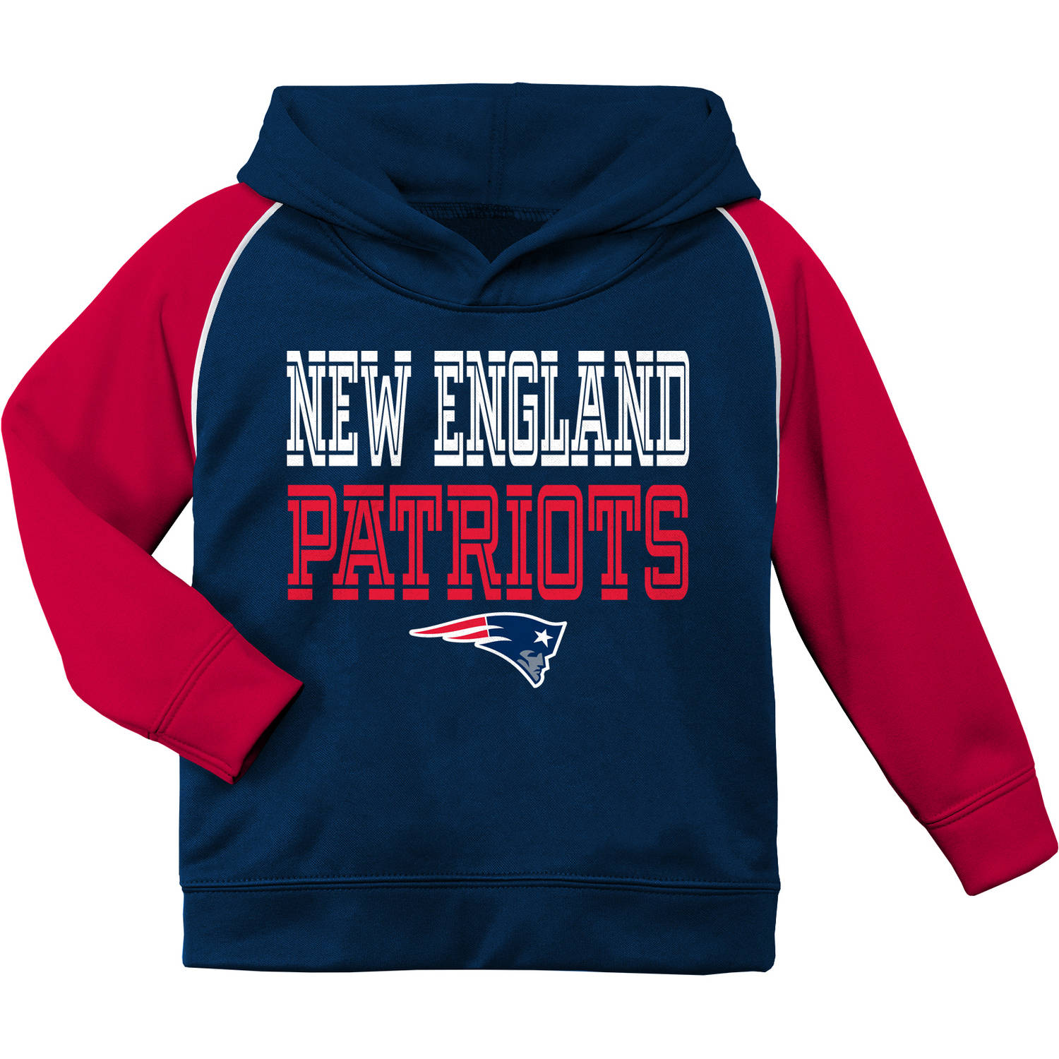 NFL New England Patriots Toddler Fleece Top