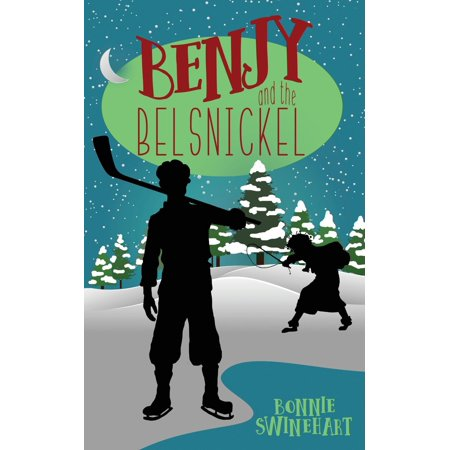 Benjy and the Belsnickel (Belsnickel Gift)