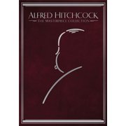 Alfred Hitchcock Alfred Hitchcock: Masterpiece Collection [DVD] by Universal