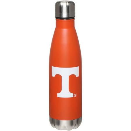 Tennessee Volunteers 17oz. Team Color Stainless Steel Water Bottle - No