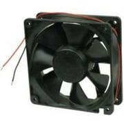 nmb technologies 1608kl-05w-b59-l00 fan, axial, 40mm x 40mm x 20mm, 24vdc, 80ma