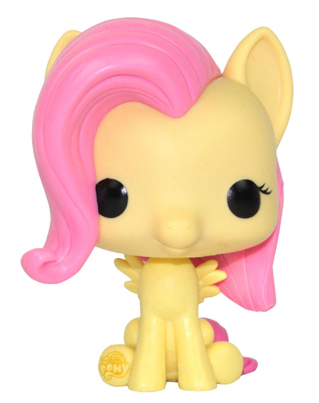 funko pop my little pony fluttershy walmart com