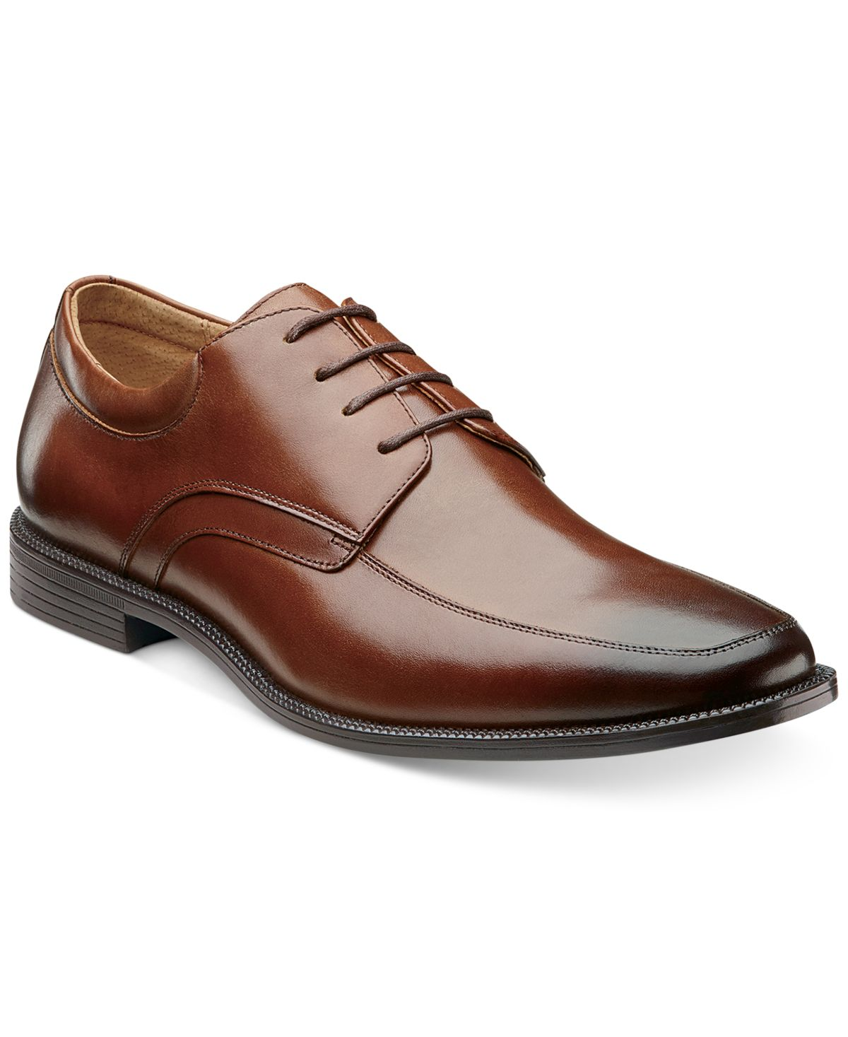 Florsheim Men's Forum Moc Toe Oxford by