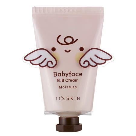 It's Skin Babyface BB Cream 01 ml humidité 35
