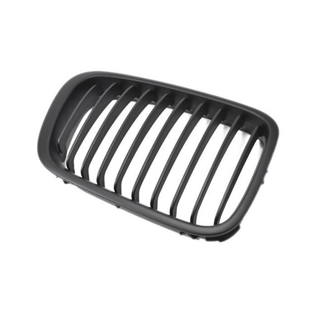 Bimmian GRL927354 Painted Grill - Front Grille Pair For E92 or E93 Coupe & Cab 2007-2010 or ANY year E90-E92-E93 M3