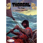 Thorgal - Volume 15 - The Cage - eBook