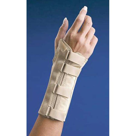 FLA Soft Form Elegant Wrist Support Right - Large