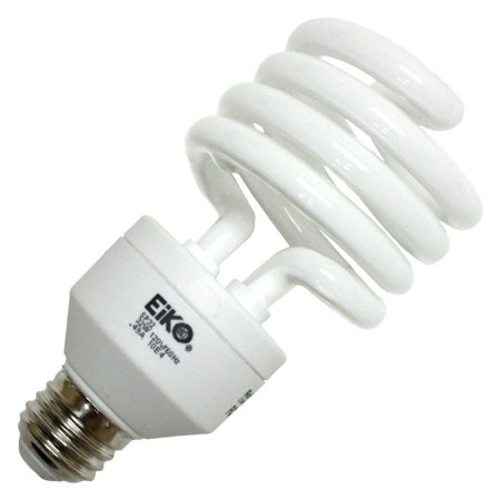 Eiko 05417 - SP32/35K Twist Medium Screw Base Compact Fluorescent Light -