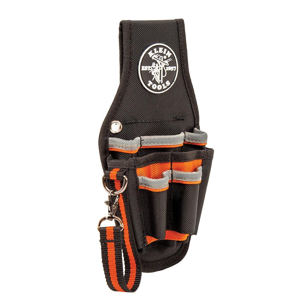 Klein Tools 5240 Tradesman Pro Maintenance Tool Pouch