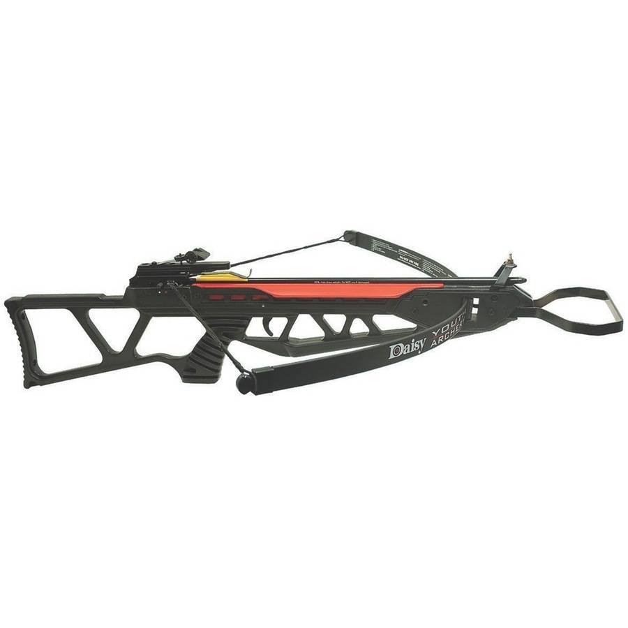 Click here to buy Daisy Youth Crossbow by Daisy.