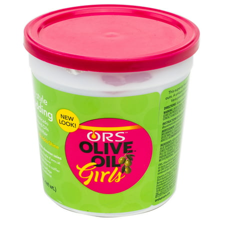 ORS Olive Oil Girls Healthy Style Hair Pudding 13 oz