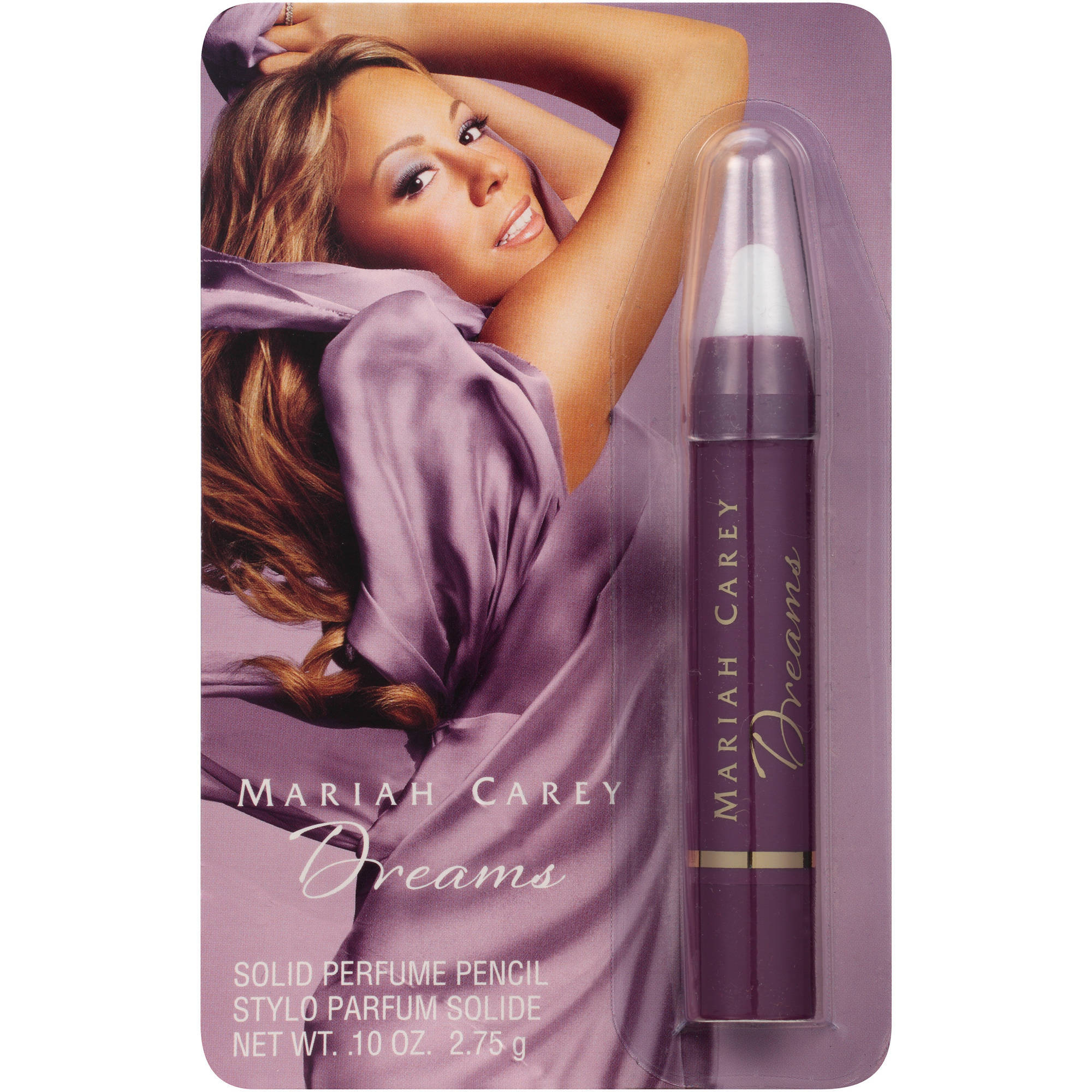 Mariah Carey Dreams Solid Perfume Pencil, .10 oz