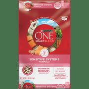 Purina ONE Natural Sensitive Stomach Dry Dog Food; SmartBlend Sensitive Systems Formula (Various Sizes)