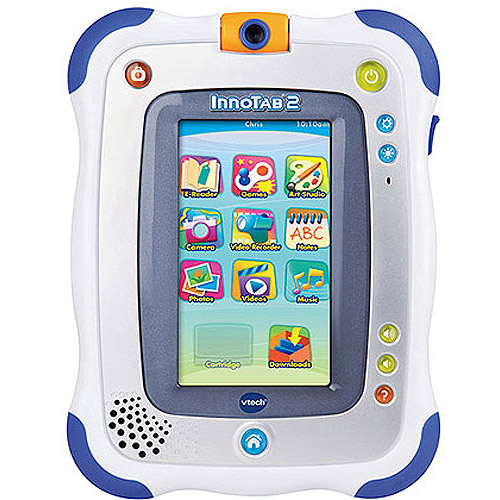 VTech InnoTab 2 Learning App Tablet