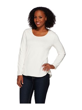 ecb7e1feeed Brand Womens Tops & T-Shirts - Walmart.com