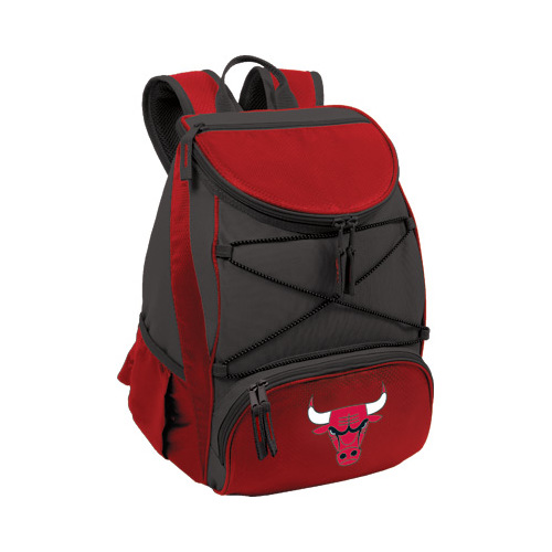"Picnic Time PTX Cooler Backpack Sacramento Kings Print  11"" x 7"" x 12.5"""