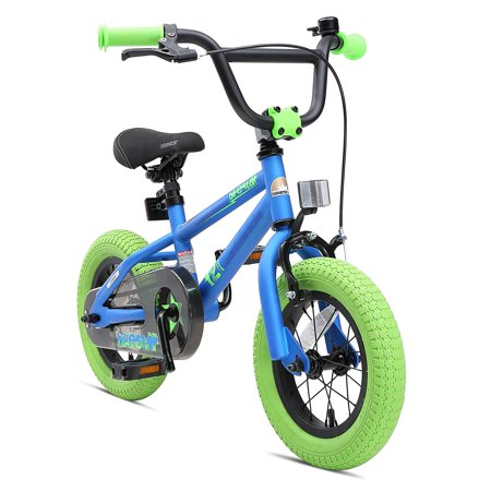 Bikestar Original Premium Safety Sport Kids Bike Bicycle For Kids