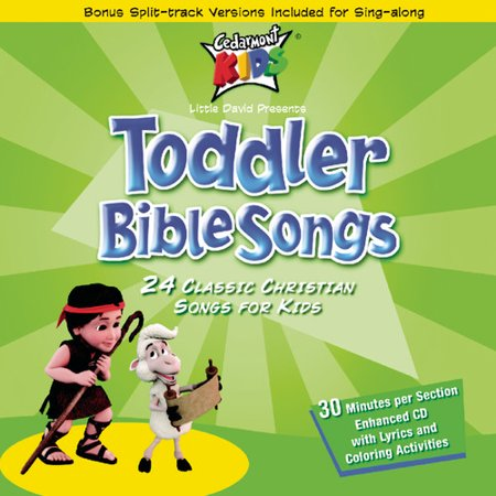 Toddler Bible Songs (List Of Halloween Songs For Kids)