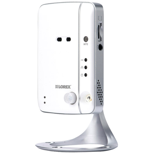 LOREX LNC104 Wireless IP Camera