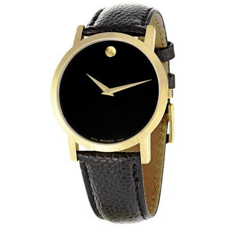 Movado Classic Museum Mens Watch 0606180