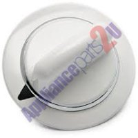 WE1M654 NON OEM REPLACEMENT - TIMER KNOB FOR GE CLOTHES DRYER