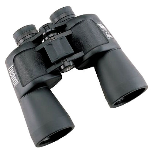 BUSHNELL 10x50mm 131056 High-powered Surveillance Binoculars Multi Coated