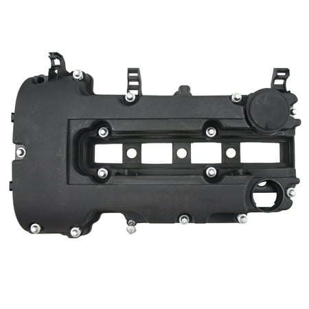Engine Valve Cover w/ Gasket Kit Replacement for Chevrolet Cruze & Cruze  Limited Sonic Trax Buick Encore 25198498