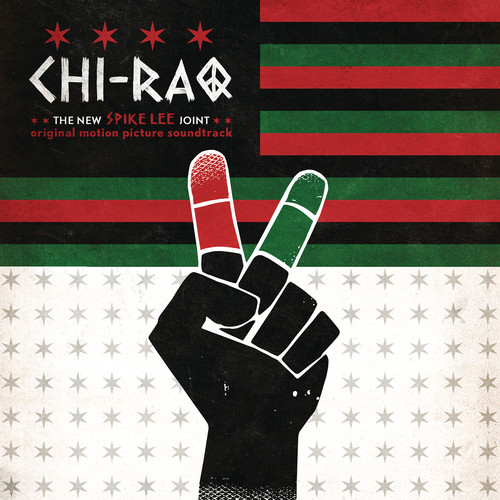 Chi-Raq Soundtrack (explicit)