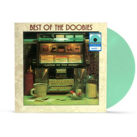 The Doobie Brothers - Best Of The Doobies (Walmart Exclusive) - Vinyl